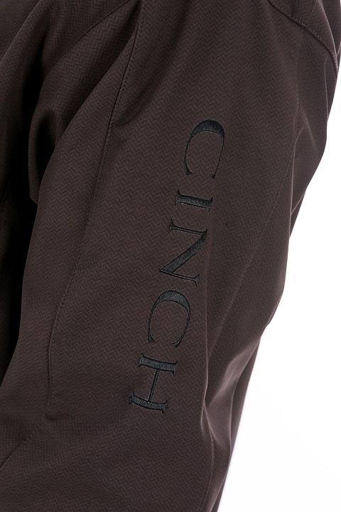 96972b25c1e Sale Cinch Jacket softshell dark brown