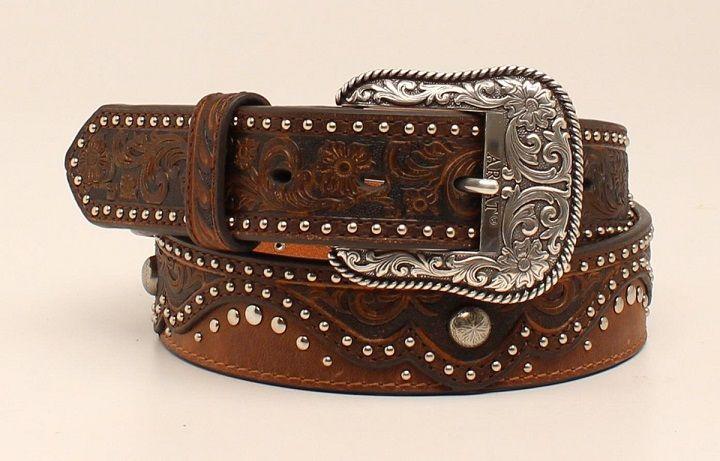 cerca il meglio ultima collezione prezzo ufficiale Cintura Western #6