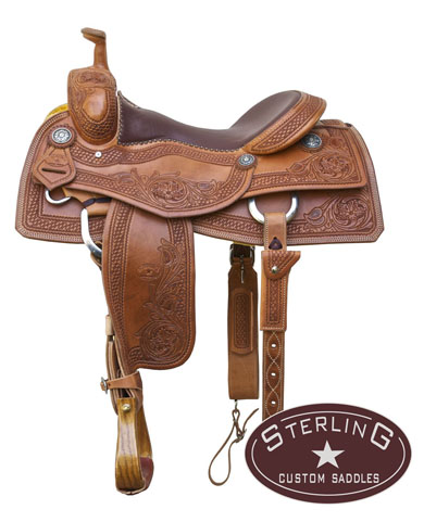 Sale Western Saddle