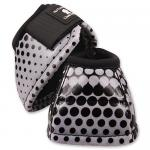 "Classic Equine polka dots ""No Turn"" Bell"