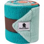 Fasce Classic Equine in pile colorblock