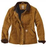 Giacca Carhartt Hope traditional