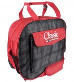 Basic Rope Bag Classic plaid