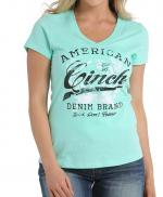 Cinch Girl t-shirt #4