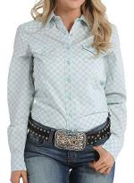 Cinch girl shirt #4