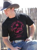 T-shirt Cinch #34