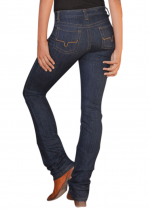 "Jeans Kimes Ranch ""Betty"" stretch"