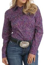 Cinch girl shirt #2