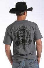 T-shirt Cinch #26