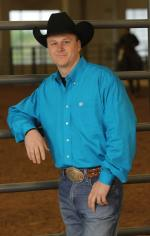 Man Shirt Cinch Teal solid