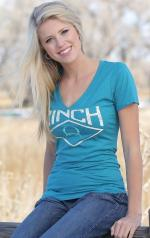 Cinch Girl t-shirt #1