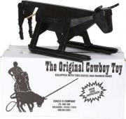 "Gioco ""The original Cowboy toy"""