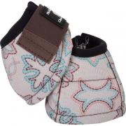 "Paraglomi Classic Equine ""No Turn"" boot stitches"