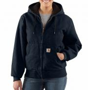 Giacca Carhartt Active blu scuro
