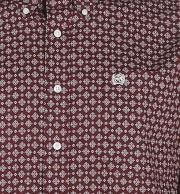 Camicia da uomo Cinch #20