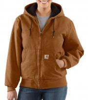 Giacca Carhartt Active traditional