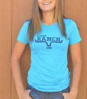 Maglietta Kimes Ranch girl #3