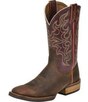 Stivale western Justin Kettle