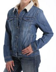 Giacca Cinch donna jeans